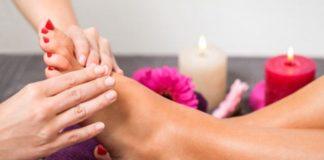 comment traiter mycose des pieds naturellement