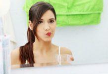 Les meilleurs ingrédients naturels pour un bain de bouche maison