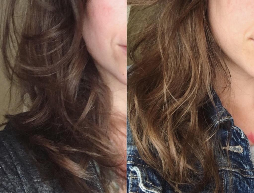 éclaircir ses cheveux avec la camomille