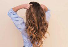 coloration de cheveux naturelle