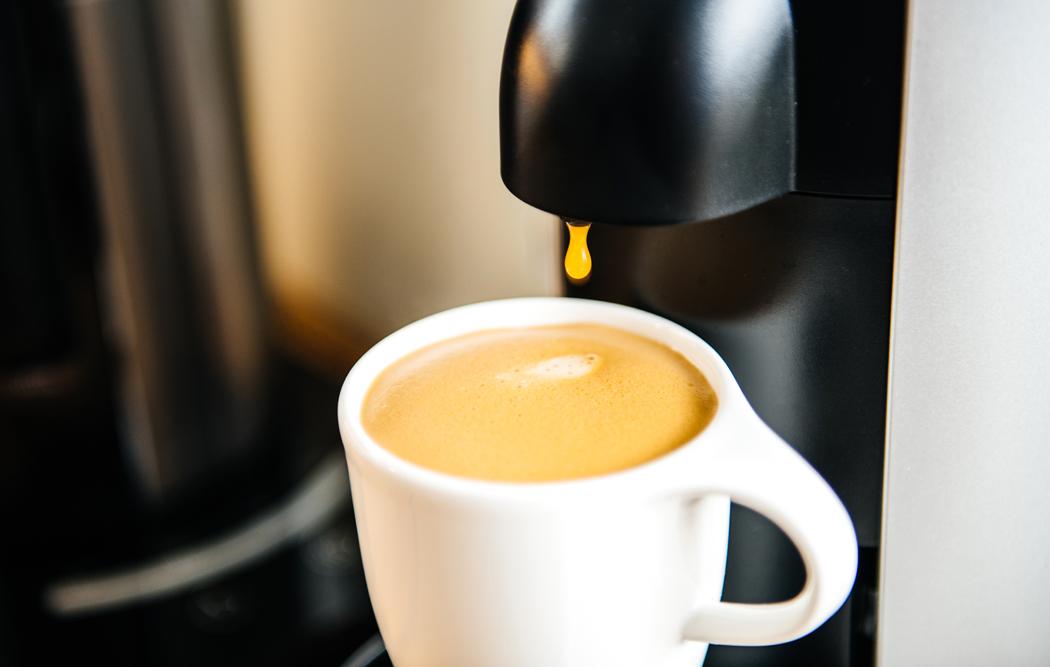 Café capsule, dosette, grains… que choisir ?